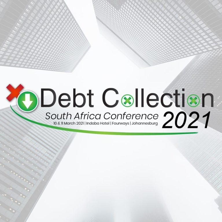 Why you must attend the Annual Debt Collection Southern Africa Conference 2021