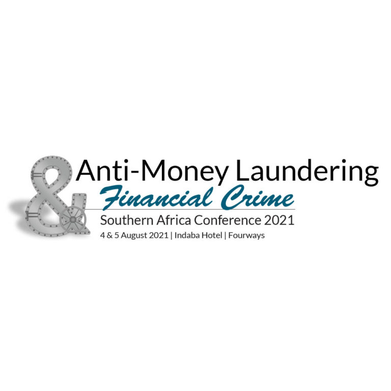 Sponsorship and exhibition registration opportunities at AML & Financial Crime Conference Southern Africa 2021 Conference have opened