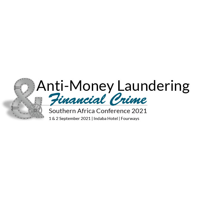 Great support from banks for this year's AML & Financial Crime Southern Africa Conference